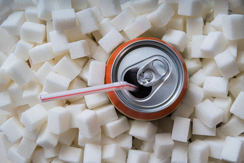 Cut Sugar to Live Healthier | St Louis Dentist
